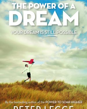 powerofadream-book by peter legge