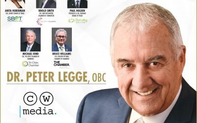 The Peter Legge Podcast